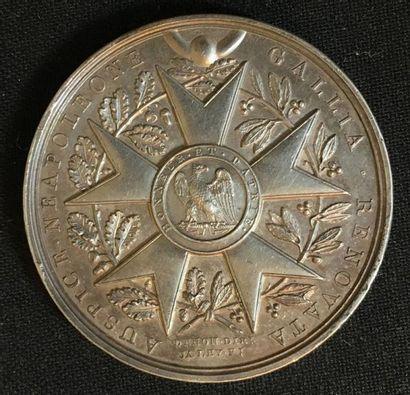 Médaille commémorative de l'institution de...