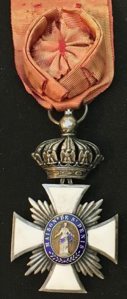 Maison d'éducation de la Légion d'honneur,...