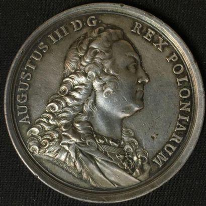 Médaille «Bene Merenti«pour le jour de l'ordre...