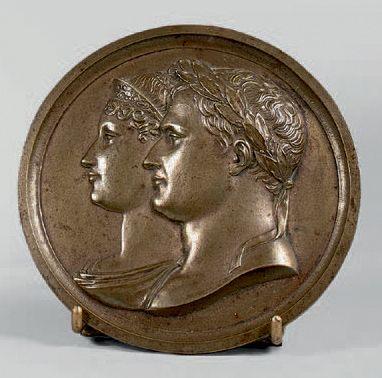 D'après Bertrand ANDRIEU (1761-1822)