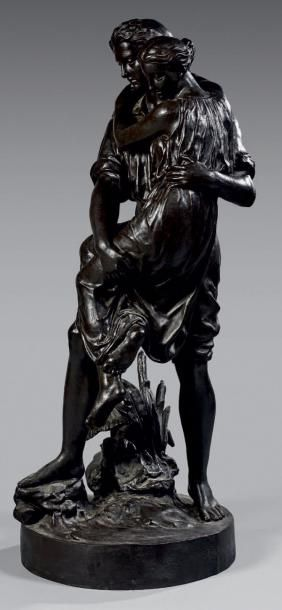 D'après Charles Adrien Prosper d'EPINAY (1836-1914)