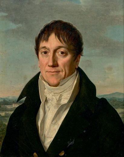 Jérôme-Martin LANGLOIS (1779-1838)