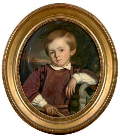Victor de GRANDCHAMP (né en 1832)