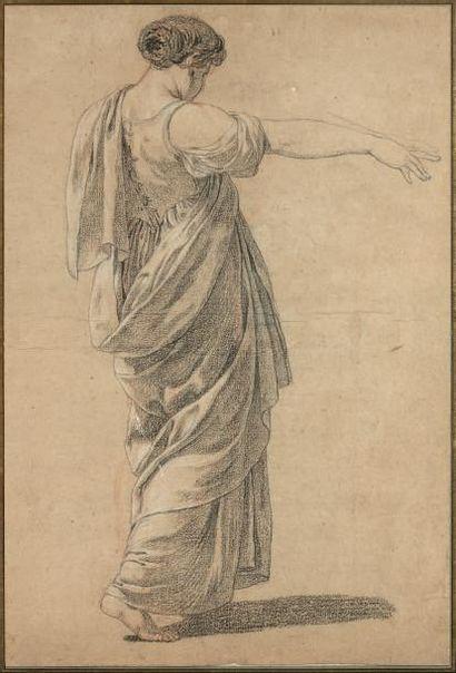 Joseph-Benoît SUVÉE (1743-1807)