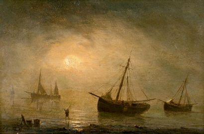 HENRIETTE HERMINIE GUDIN (1825-1876)
