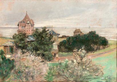 Pierre Georges JEANNIOT (1848-1934)