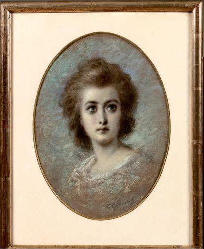 Féodor TCHOUMAKOFF (1823-1911)