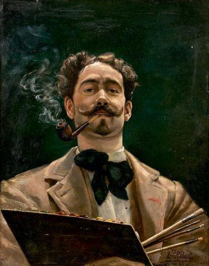 Léopold ROBERT (1850-1935)