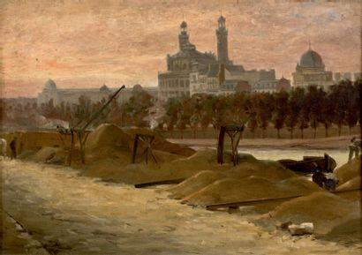 Gabriel Paul GUILLOT (1850-1914)