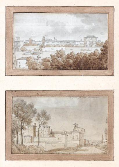 Marie-Louise DEHARME (expose au Salon de 1801 à 1824)