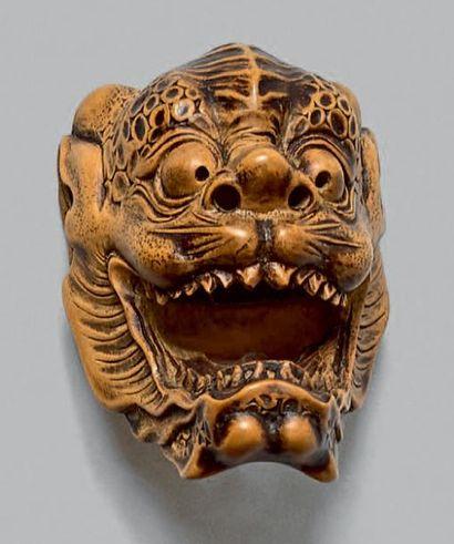 JAPON - Époque Edo (1603-1868), XIXe siècle