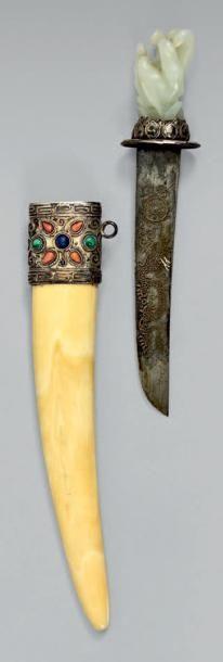 CHINE - Fin de l'époque Qing (1644-1911)