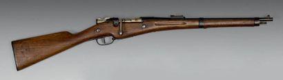 Mousqueton de cavalerie modèle 1890.Canon...