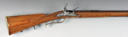 Carabine de chasse ou de tir autrichienne...
