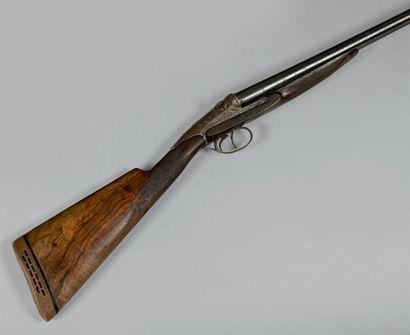 Fusil de chasse Darne modèle R15, deux coups,...