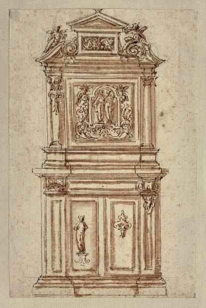 Giovanni Battista MONTANO (1534-1621)