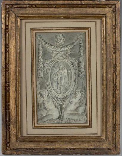 LOUIS-FELIX DELARUE (1730-1777)