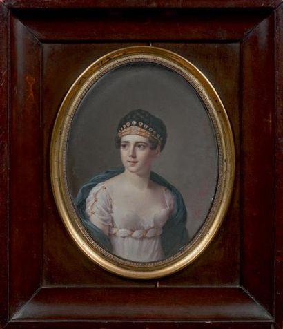 AIMÉE THIBAULT (1780-1868)