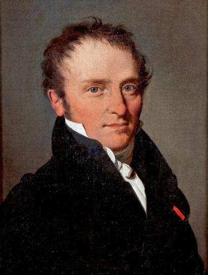 Louis Léopold BOILLY (1761-1845)