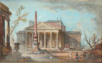 Jean-Baptiste Lallemand (1716-1803)