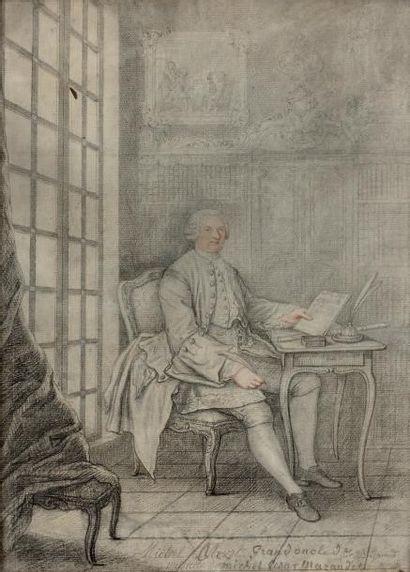 Jean-Baptiste GARAND (vers 1730-1780)