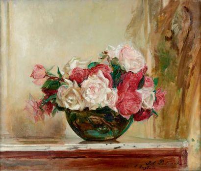 Jacques-Emile BLANCHE (1861-1942)
