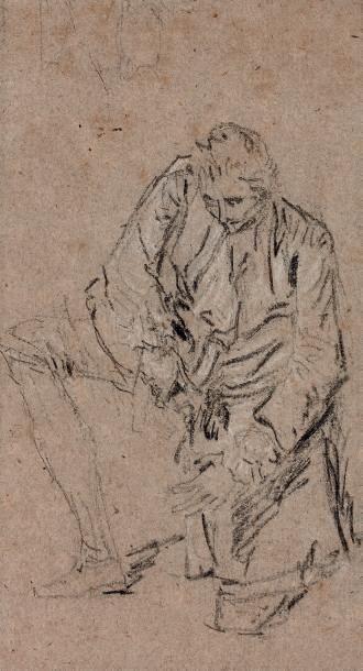 Nicolas LANCRET (1690-1743)