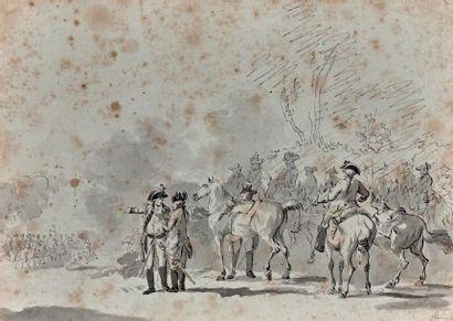 Jacques-François-Joseph SWEBACH-DESFONTAINES (1769-1823)