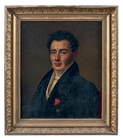 Alexandre-François CAMINADE (1789-1862) :
