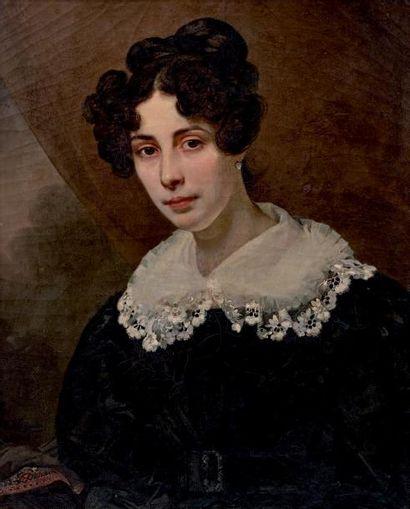 Jean-Baptiste MAUZAISSE (1784-1844)