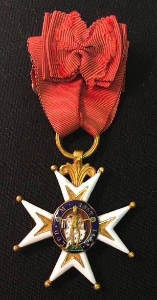 Ordre de Saint-Louis - Restauration/Monarchie...