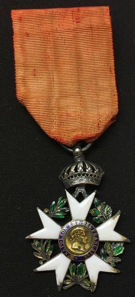 Légion d'honneur - Premier Empire, aigle...