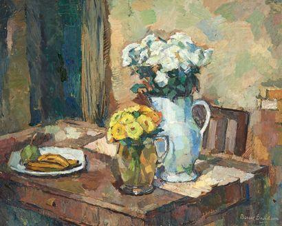 Bessie DAVIDSON (1881-1965)