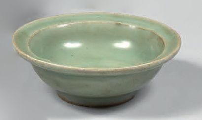 CHINE, fours de Longquan - XVe siècle