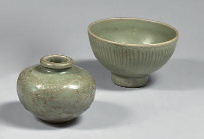 CHINE - XVe/XVIe siècle