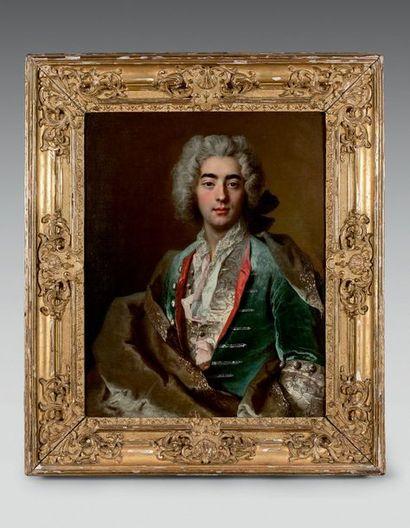Nicolas de LARGILLIÈRE (1656-1746)