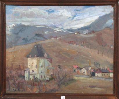 Georges Le MEILLEUR (1861-1945)