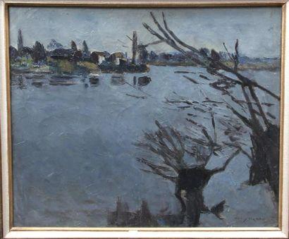 Léon SUZANNE (1870-1923)