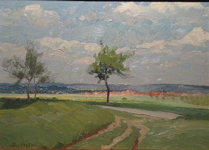 LOUIS-GABRIEL CROISON