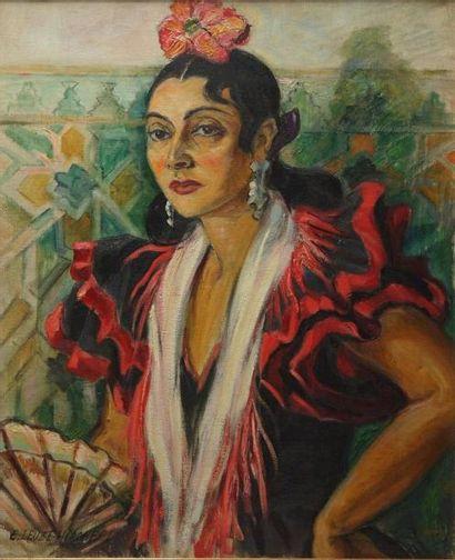 Emmy LEUZE-HIRSCHFELD (1884-1973)