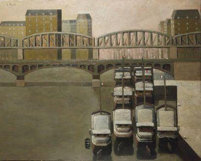 Emilio TRAD (1953)