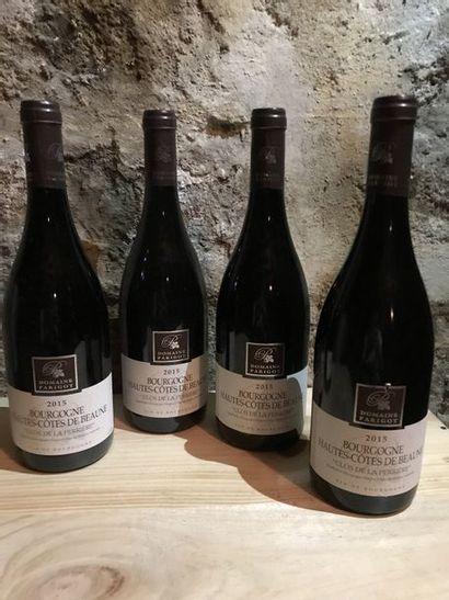 11 B. Hautes-Côtes de Beaune, Clos de la...