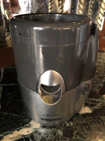 Presse agrumes Magimix Duo Plus Ref 14202...