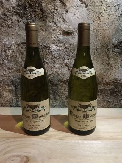 1 B. Bourgogne Aligoté, Maison Coche Dury,...