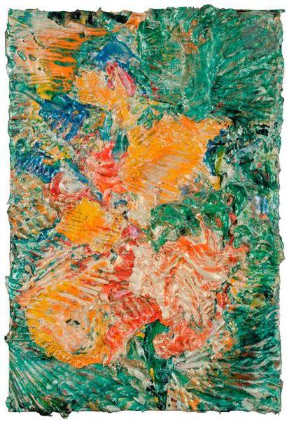 Roy LERNER (né en 1954) Hints and Caress,...