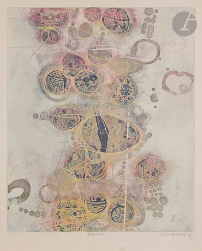 Shoichi HASEGAWA [japonais] (né en 1929)...