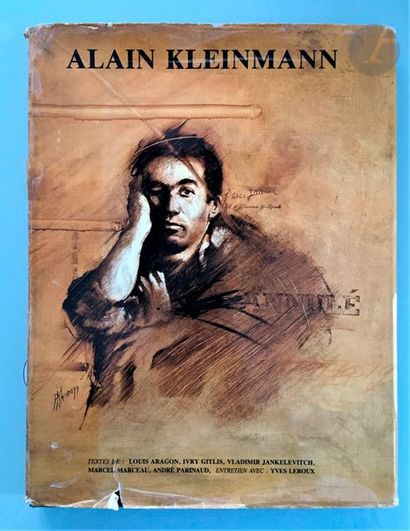 [KLEINMANN] Alain Kleinmenn, textes de Louis...
