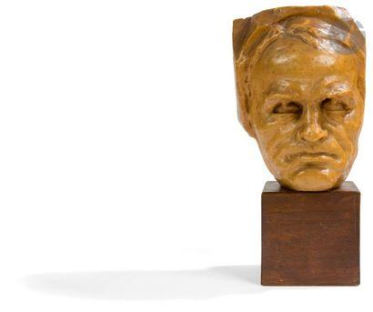 PAUL-GASTON DÉPREZ (1872-1941) Ludwig van...