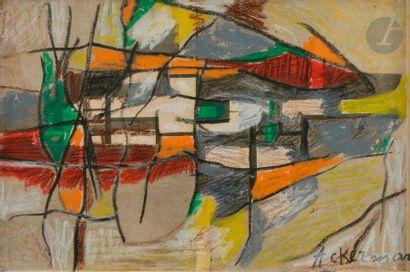 Paul ACKERMAN (1908-1981) Compositions 2...