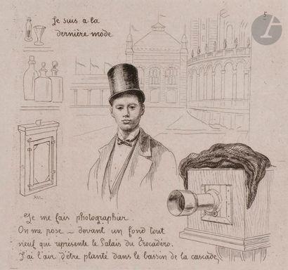 A. -P. Martial (Adolphe-Martial Potémont,...